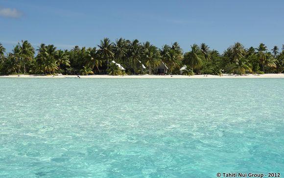 Suivez-nous... en Polynésie