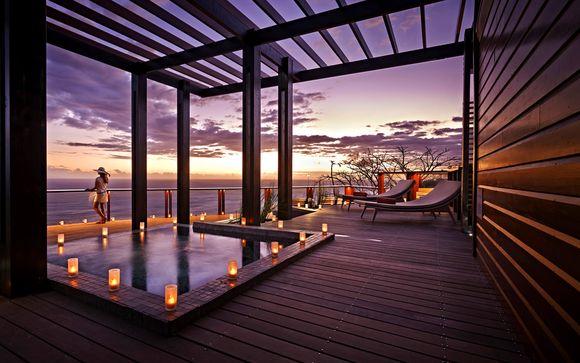 Votre extension au Palm Hotel & Spa 5*