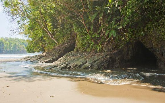 Autotour découverte du Costa Rica