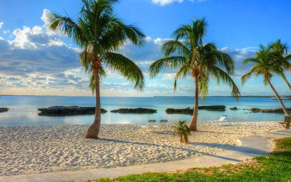 Memories Grand Bahama Beach & Casino Resort 4*