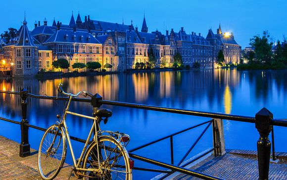 Rendez-vous... à La Haye