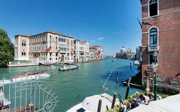 Rendez-vous à ... Venise