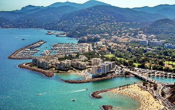 Rendez-vous... à Cannes - Mandelieu