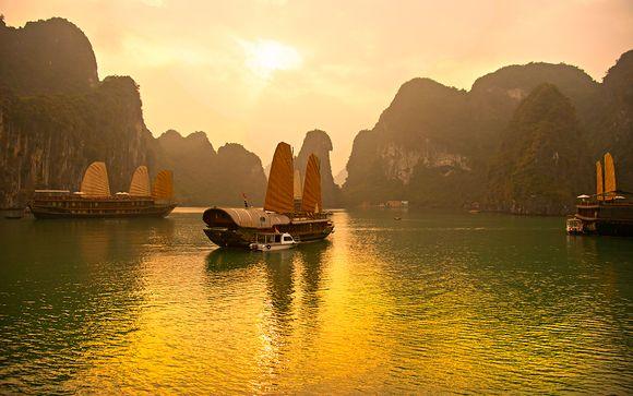 Circuit Delta du Mékong, Hauts Plateaux et plages du Vietnam