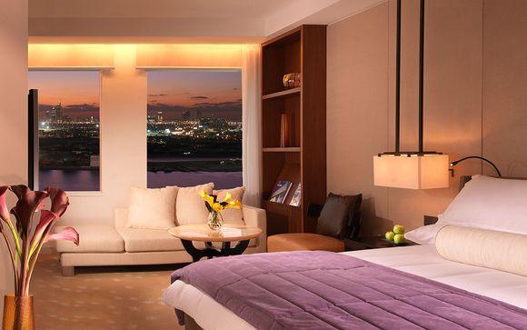 Votre escale à Dubaï