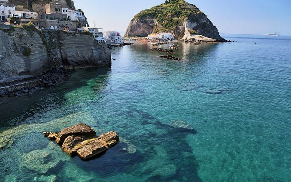Rendez-vous à Ischia