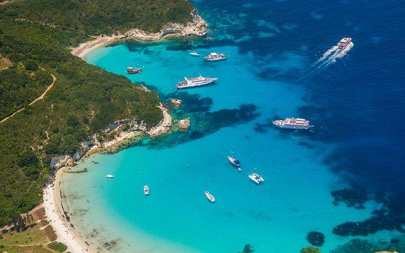 Rendez-vous... sur l'île de Paxos