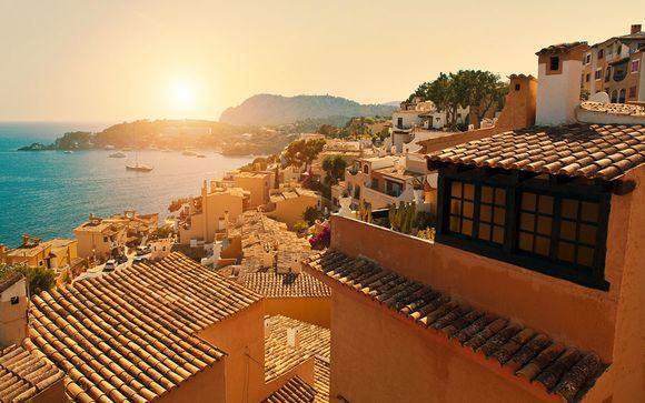 Hôtel H10 Playas de Mallorca 4*