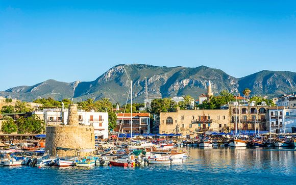 Rendez-vous... en Chypre du Nord