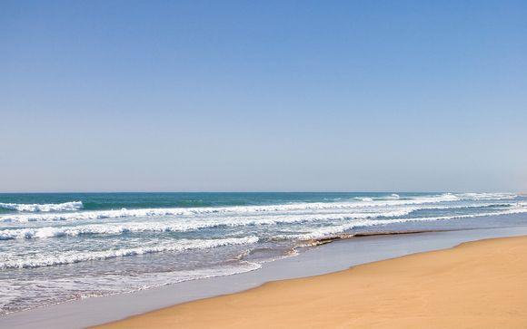 Rendez-vous... à Agadir