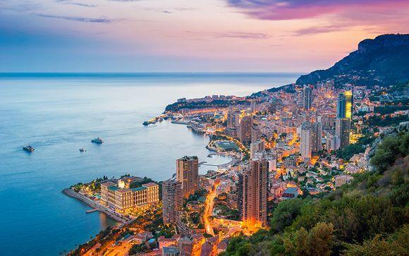 Hôtel Columbus Monte-Carlo