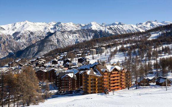 Rendez-vous... dans les Hautes-Alpes