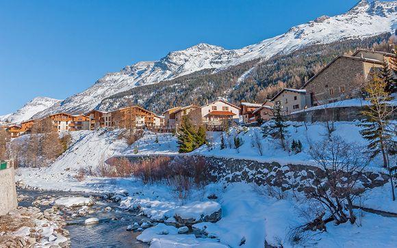 Rendez-vous... à Val Cenis