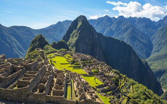 Circuit Les Merveilles du Pérou 8 ou 10 nuits