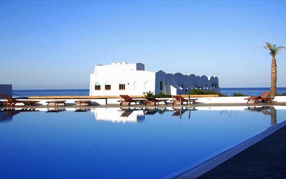Hôtel Mursia Resort & Spa 4*