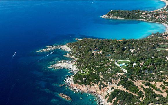 Italie Arbatax - Hôtel Dune Arbatax Resort 4* à partir de 115,00 €