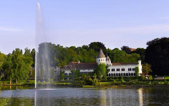 Château du Lac 5*