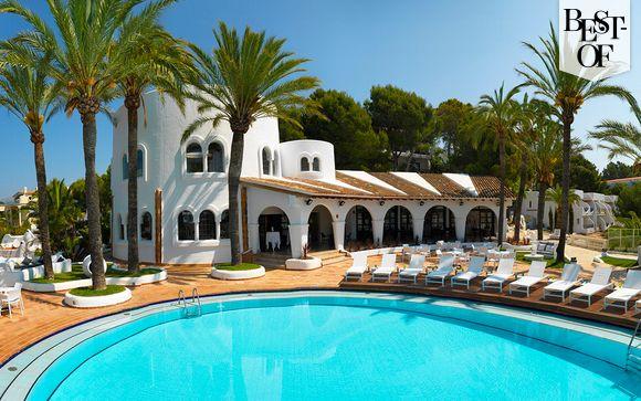 Hôtel Maritim Galatzo 4* - Palma de Mallorca - vente-privee - hotel - promo - vente-flash