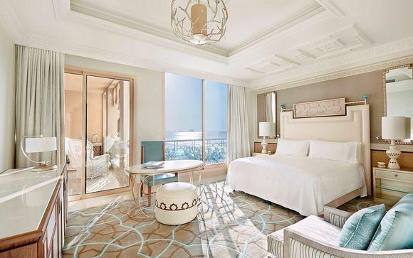 Hôtel Waldorf Astoria Ras Al Khaimah 5* - Ras Al Khaimah - vente-privee - hotel - promo - vente-flash