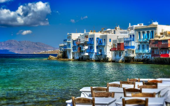 Zoom sur les programmes des combinés Cyclades