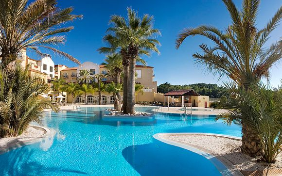 Espagne Denia - Denia Marriott La Sella Golf Resort & Spa 5* à partir de 175,00 € (175.00 EUR€)