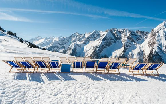 Elisabeth Hotel Premium Private Retreat 4* - Adult Only