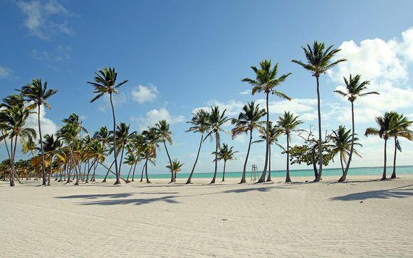 République Dominicaine Punta Cana - Hôtel Luxury Bahia Principe Ambar Green Don Pablo Collection... (562.00 EUR€)