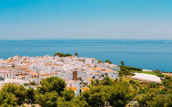 Espagne Torre del Mar - BQ Andalucia Beach 4* à partir de 143,00 € (143.00 EUR€)