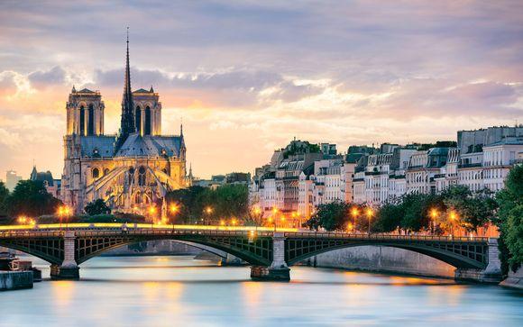 Rendez-vous... à Paris !