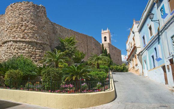 Rendez-vous à... Alicante