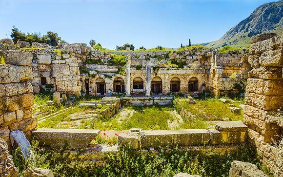 Rendez-vous... à Grèce