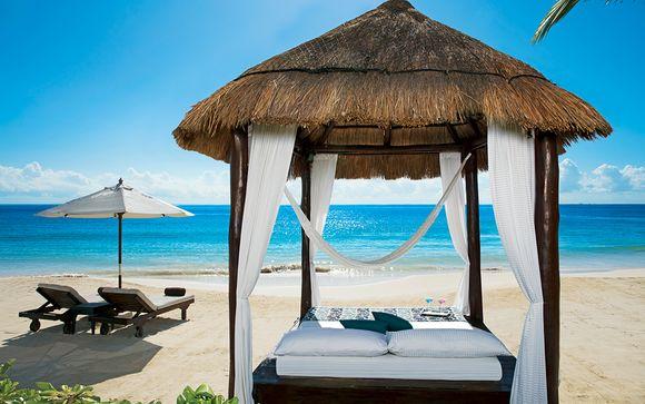 Hôtel Secrets Capri Riviera Cancun 5*