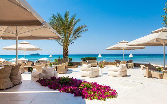 Sani Beach Hôtel & Spa 5*