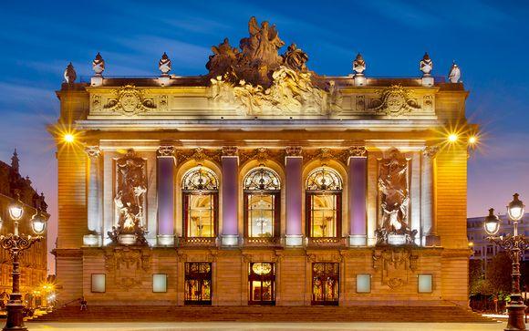 Hôtel Barrière Lille