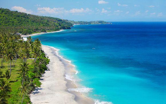 Combiné 4* Furama Villas & Spa et Anema Gili Lombok