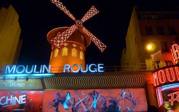France Paris - Grand Pigalle Hôtel 4* à partir de 81,00 €