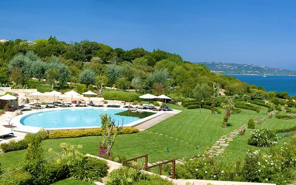 EA Bianca Luxury Resort 5*