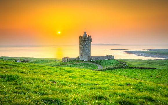 Autotour Héritage Irlandais - 8J/7N