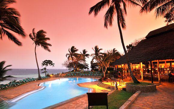 The Baobab Beach Resort & Spa 4* & Safaris
