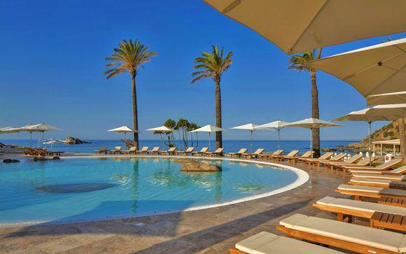 Resort Capo Boi - Falkensteiner Hotel 5*