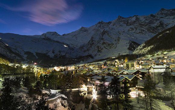 Rendez-vous... en Suisse