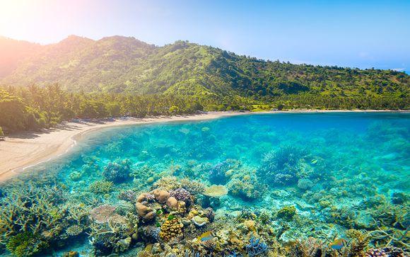 Indonésie Seminyak - Combiné 4* Anema Villas Seminyak et Anema Gili Lombok à partir de 403,00 € (403.00 EUR€)