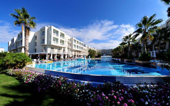 Hôtel La Blanche Resort & Spa 5*