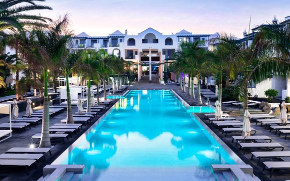 Hôtel Barcelo Teguise Beach 4* - Adult Only