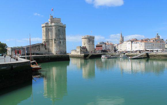 Rendez-vous... en Nouvelle Aquitaine