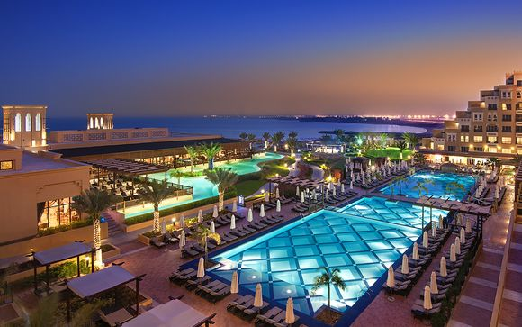 Hôtel Rixos Bab El Bahr 5*