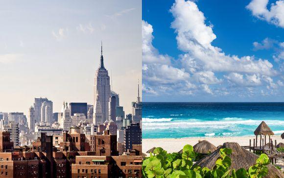 Détente urbaine ou en bord de mer