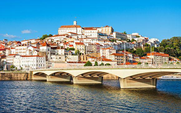 Rendez-vous... à Coimbra