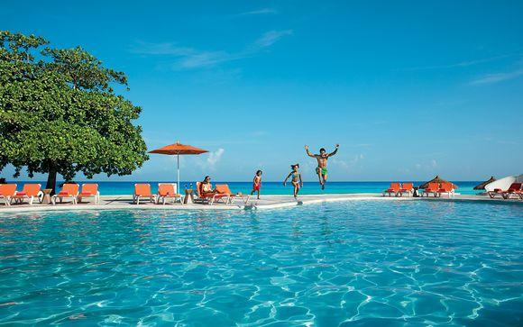 Hôtel Sunscape Cove Montego Bay Resort & Spa 4*
