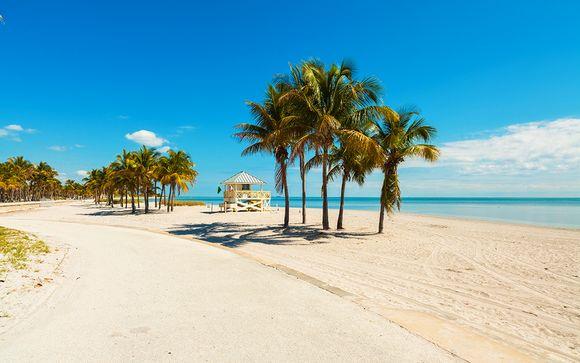 Grand Beach Hotel 4* et croisière aux Bahamas
